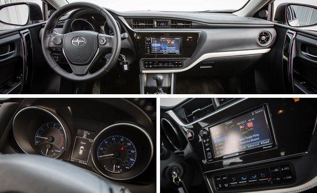 Scion Im Reviews Scion Im Price Photos And Specs Car And Driver