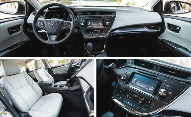 autotrader reviews avalon review toyota featured image new car large