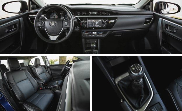 toyota corolla 2017 manual transmission. Black Bedroom Furniture Sets. Home Design Ideas