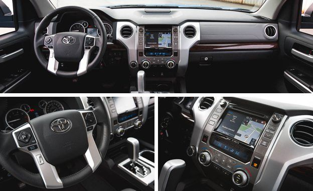 Toyota Tundra Reviews  Toyota Tundra Price Photos and Specs