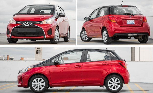 cars mitula hamilton in yaris toyota used