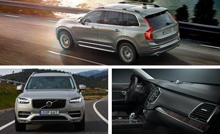 2016 volvo xc90 t5 inline1 photo 656797 s original?crop=1xw 1xh;centercenter&resize=800 * 2016 volvo xc90 first drive review car and driver 2016 Volvo XC90 Interior at mifinder.co
