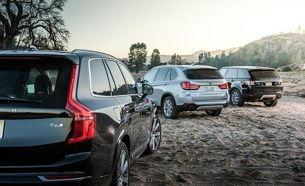 2016 volvo xc90 t6 awd inscription 2015 bmw x5 xdrive35i 2015 land rover range rover sport hse and 2017 audi q7 3 0t inline1 photo 666644 s original?crop=1xw 1xh;centercenter&resize=800 * 2017 audi q7 3 0t vs 2015 bmw x5 xdrive35i, 2015 land rover range Volvo Fuse Box Location at edmiracle.co