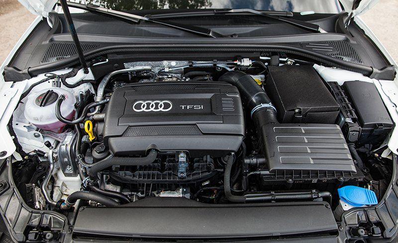 Audi A3 Reviews Price Photos And Specs Car Driver