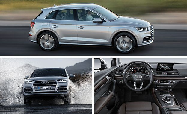 2018 Audi Q5 s and Info News