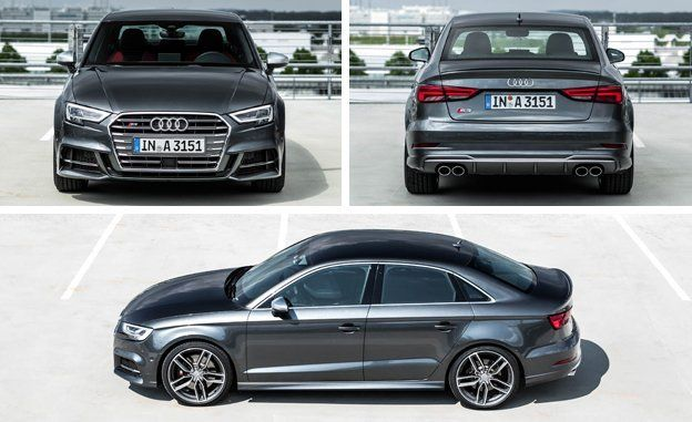 2017 Audi S3 Sedan First Drive | Review | Car and Driver Audi S Se on audi b5, audi r10, audi wagon models, audi f3, audi 2 door sports car, audi m5, audi sedan, audi race car, audi 2015 models, audi r5, audi e-tron, audi hatchback models, audi a7, audi a8, audi x3, audi modifications, audi b9, audi b4, audi tts, audi sr5,