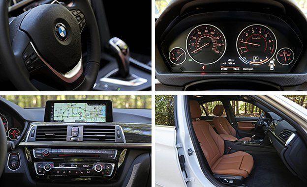 BMW Series Reviews BMW Series Price Photos And Specs Car - 2007 bmw 330i