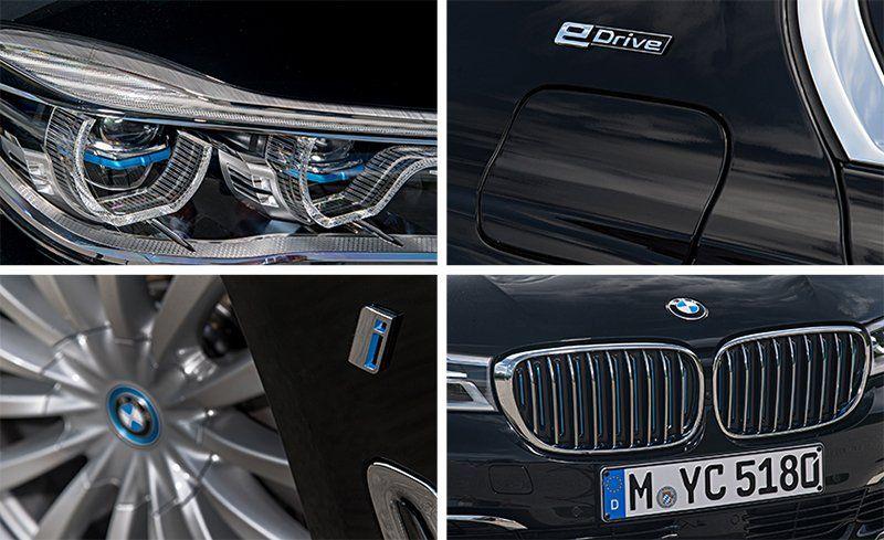 2020 Bmw 7 Series Reviews Price Photos And Specs Car Driver