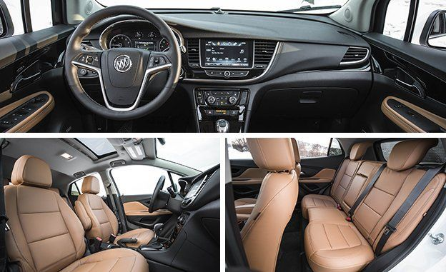 Buick Encore Reviews | Buick Encore Price, Photos, And Specs | Car And  Driver