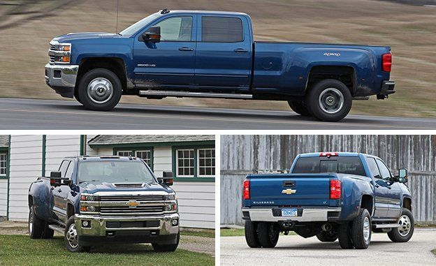2017 silverado 3500 dually. Black Bedroom Furniture Sets. Home Design Ideas