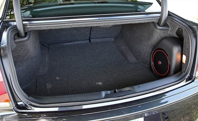 Buying Car From Canada >> Chrysler 300 trunk dimensions | Auto Magazine