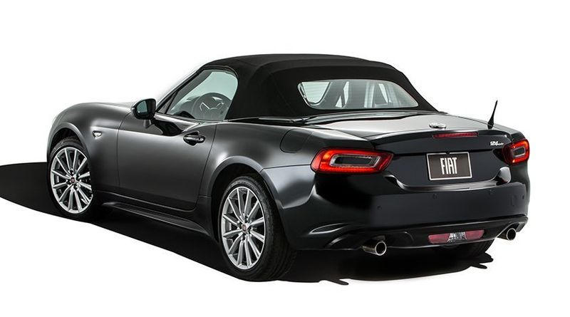 2017 Fiat 124 Spider Dissected | Feature | Car and Driver