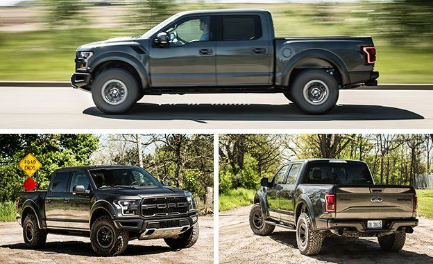 View Photos. Our long-term Ford ... & 2017 Ford F-150 Raptor Long-Term Test | Review | Car and Driver markmcfarlin.com