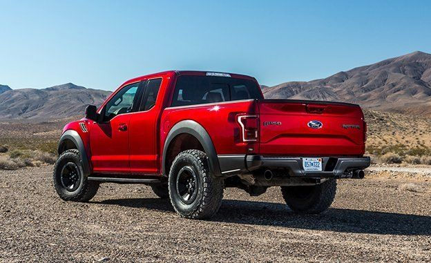 ford f-150 raptor reviews | ford f-150 raptor price, photos, and
