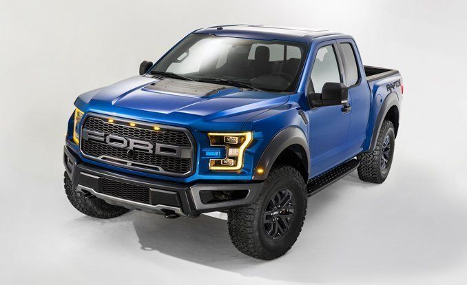 2017 Ford F-150 Raptor In-Depth | Feature | Car and Driver