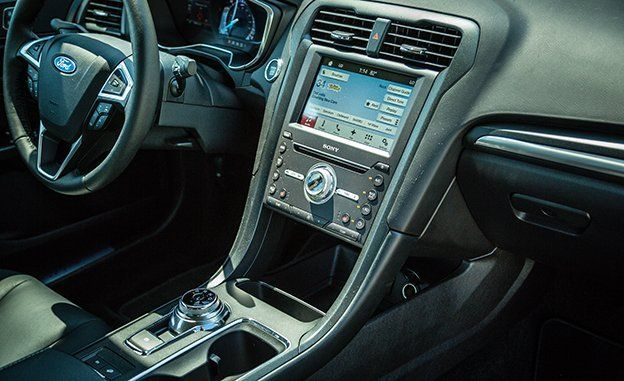 Artificial Overly Boosted Steering Combines With Soft Damping To Make The Energi Feel Much Less Agile Than Its Gasoline Ed Lemates