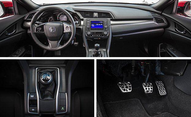 Honda Civic Reviews  Honda Civic Price Photos and Specs  Car