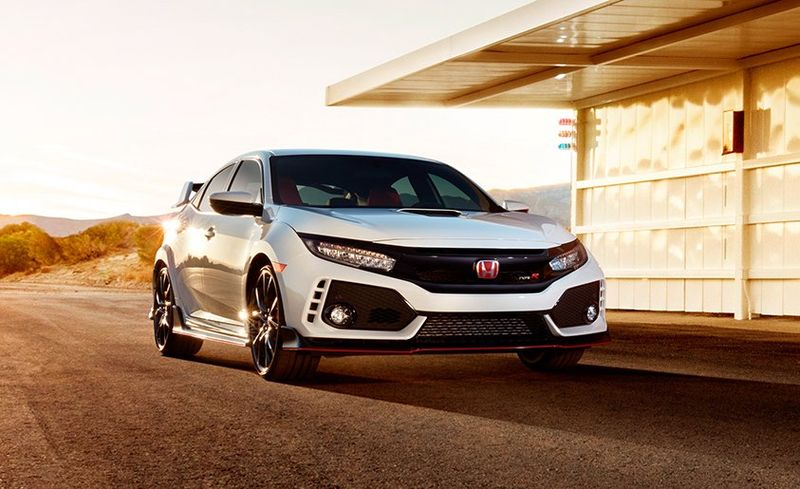 The 2017 Honda Civic Type R Is a Car Worth Waiting For  Feature