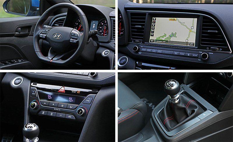 2017 hyundai elantra sport manual test review car and driver rh caranddriver com hyundai elantra manual transmission review hyundai elantra manual transmission oil