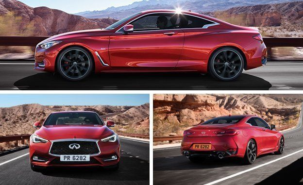 Infiniti Q60 Reviews Price Photos And Specs Car Driver