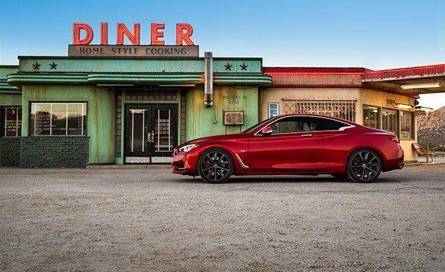 Infiniti Q60 Reviews Infiniti Q60 Price Photos And Specs Car