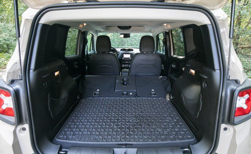 jeep renegade interior dimensions. Black Bedroom Furniture Sets. Home Design Ideas
