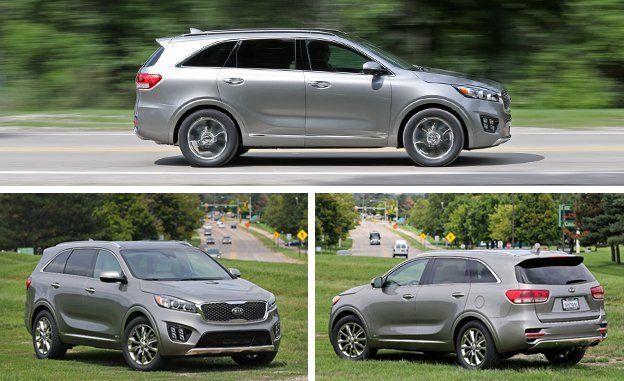 2017 Kia Soo Review Car And Driver