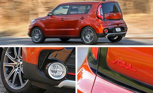 Kia Soul Reviews Price Photos And Specs Car Driver