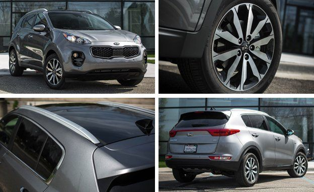 View 45 Photos Still Many Of The Sportage S