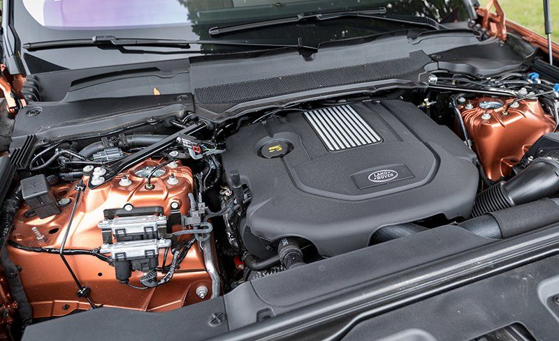 exchange jaguar rover landrover discovery reconditioned image engine on land id engines