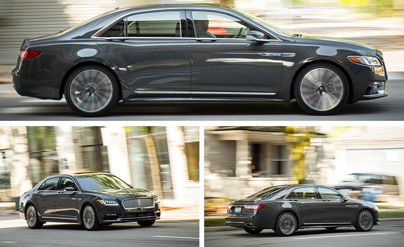 Why We Tested It And How Performed Even Though Had Already Put The Continental S Top Engine Through Its Paces Figured That 14 995 Difference