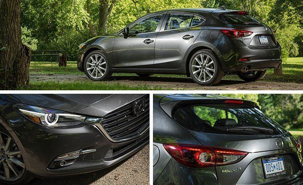 2017 mazda 3 2 5l manual test review car and driver rh caranddriver com 2011 Mazda 3 I Touring 2011 Mazda 3 I Touring