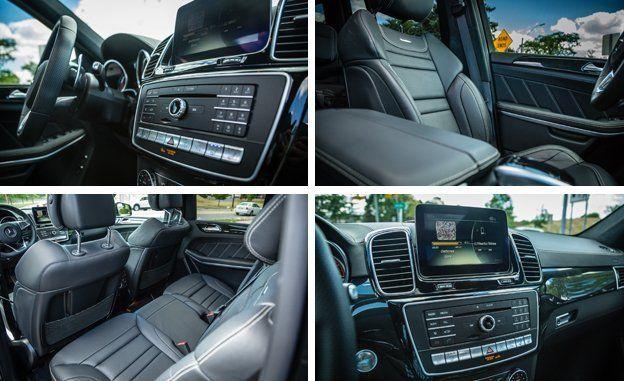 2019 Mercedes Amg Gls63 4matic Reviews Mercedes Amg Gls63 4matic