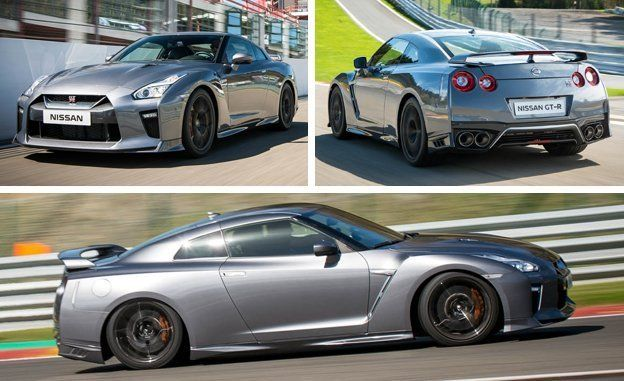Nissan Gt R Reviews Price Photos And Specs Car Driver