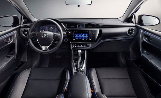 Toyota Corolla Reviews  Toyota Corolla Price Photos and Specs