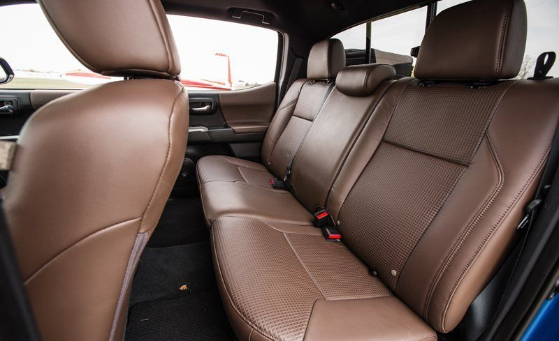 Astounding Toyota Tacoma Seat Covers 2013 Caraccident5 Cool Chair Designs And Ideas Caraccident5Info