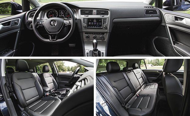 Volkswagen Golf Reviews Price Photos And Specs Car Driver