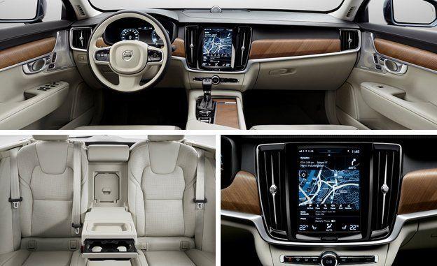 V90   Volvo Cars