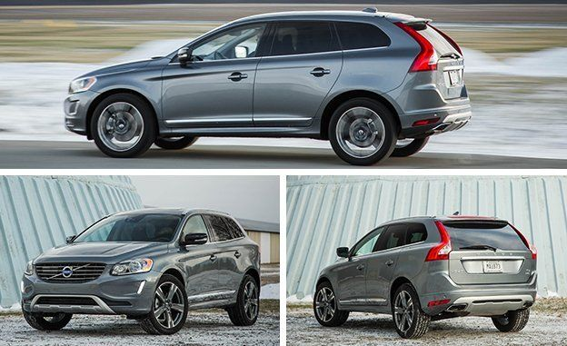 2017 volvo xc60 dimensions best new cars for 2018. Black Bedroom Furniture Sets. Home Design Ideas