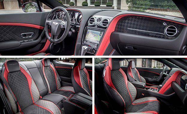 Bentley Continental Supersports Reviews | Bentley Continental ...