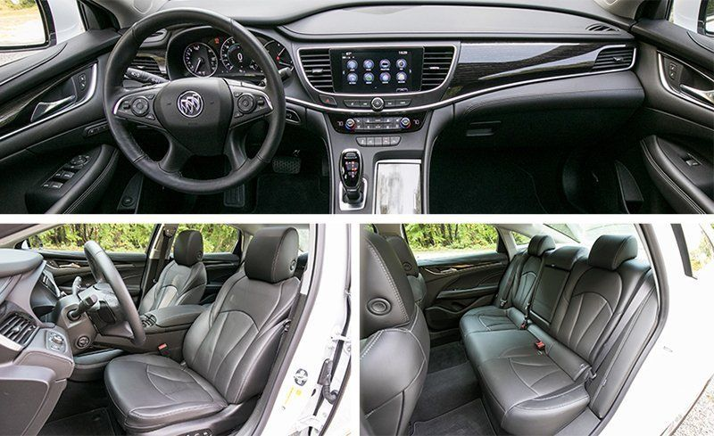 Buick lacrosse reviews buick lacrosse price photos and specs buick lacrosse reviews buick lacrosse price photos and specs car and driver sciox Image collections