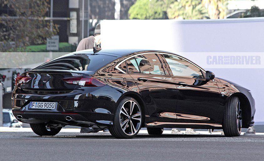 Buick Regal Reviews - Buick Regal Price, Photos, and Specs - Car ...