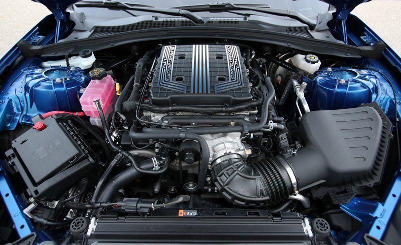 Motor Camaro Impremedia Net