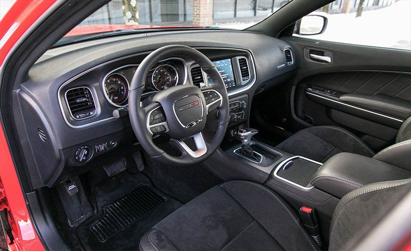 2010 Dodge Charger Pictures Dashboard U S News World Report