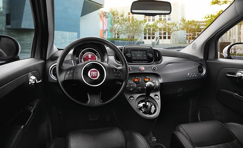 2019 fiat 500 reviews | fiat 500 price, photos, and specs | car and