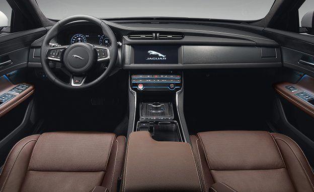2018 Jaguar XF Sportbrake Photos and Info News  Car and Driver