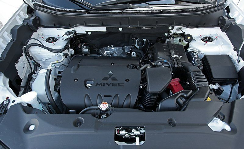 2020 mitsubishi outlander sport reviews mitsubishi outlander sport 2011 Ford Fiesta Engine Diagram despite what the stopwatch says, however, the 2 4 liter outlander sport doesn\u0027t feel particularly quick from behind the wheel blame the uncouth cvt that