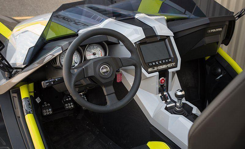 Polaris Sling Shot >> 2018 Polaris Slingshot Test Review Car And Driver