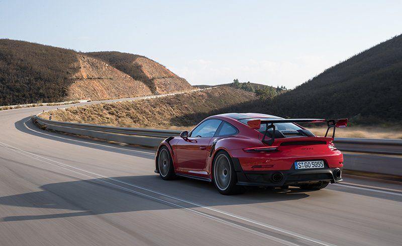 Porsche 911 GT2 RS Reviews   Porsche 911 GT2 RS Price, Photos, and ...
