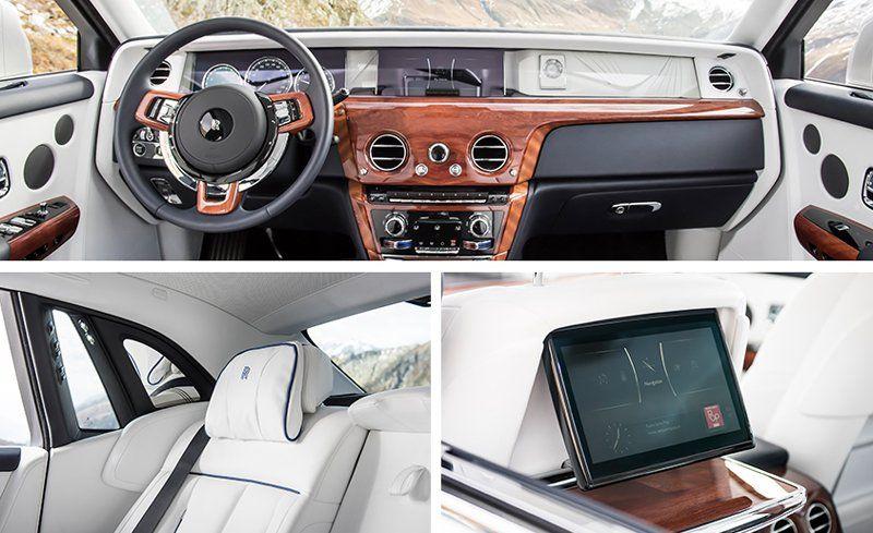 rolls royce phantom 2018 price best new cars for 2018. Black Bedroom Furniture Sets. Home Design Ideas